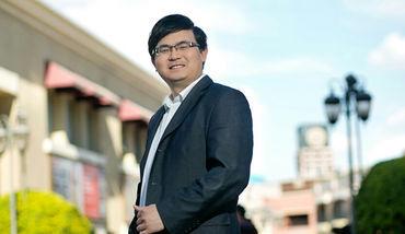 大咖精英课 杨峰:教育培训行业的创业