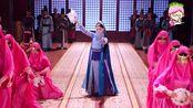 双世宠妃:永夜公主为皇上献上精美的舞蹈,朝臣皆是赞叹
