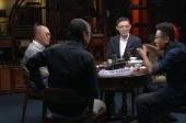 窦文涛:曾被邀请主持理由是有面子 170802 圆桌派