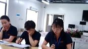 """丰源盛达铁道科技有限公司 组织""""格力董事长董小姐""""制度经验学习!"""