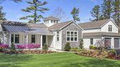 19.8.11 麻省精美水畔居所Pristine Pondfront Golf Course Home in Plymouth Massachusetts