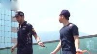 丹尼尔·里卡多香港花式跳绳体验