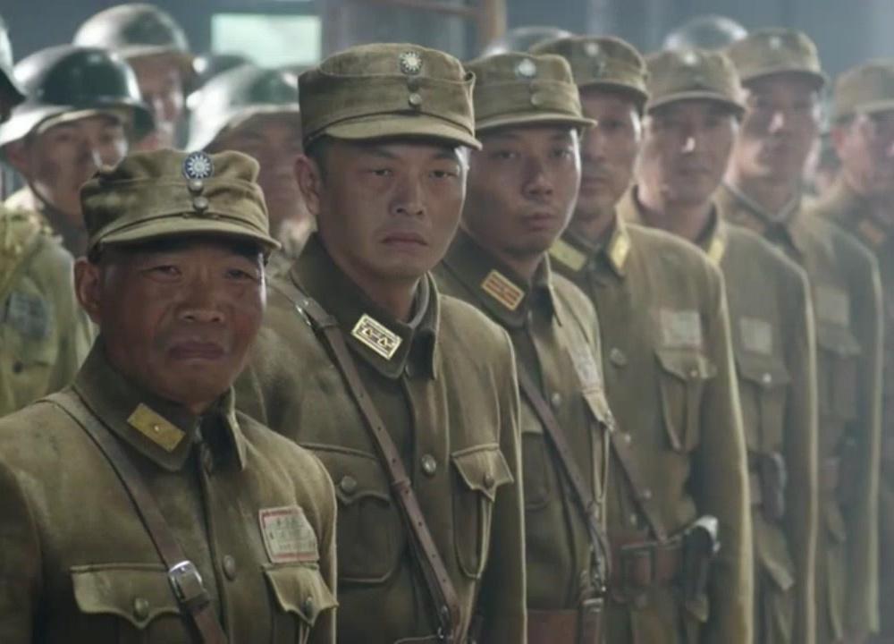 抗日战士范天喜传——19