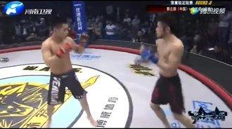 中国勇士不管规则狂揍日本人 日本教练竟然在场下开骂了!