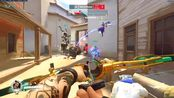 y2mate.com - 55_elims_best_hanzo_in_the_world_wraxu_overwatch_season_17_top_500_