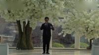 婚礼主持刘涛视频