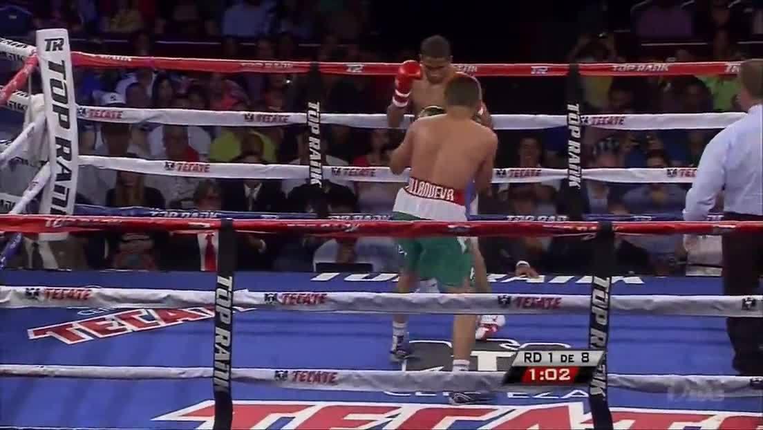 拳击现场:菲利克斯维尔德霍VS塞尔吉奥维拉纽瓦