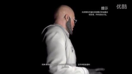 江小Mの动作游戏【蝙蝠侠 - 阿卡汉城市06 】:无限GG,除了GG还是GG!