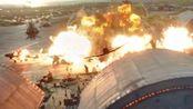 《决战中途岛》:史上最危险的俯冲轰炸战术,也只有他们敢执行了