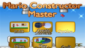 Mario Constructor Master V2.0 Demo World通关录像