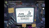 【Cytus2】超级带感不要太爽!!Pure Powerstomper(Chaos13)MM TP99.52全网手最丑手元!
