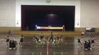 政务排舞2017比赛视频