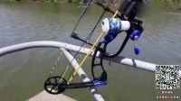弓箭捕鱼,捕鱼达人新技能!