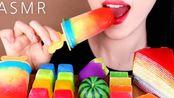 甜食者:彩虹甜点精选(品名见简介)