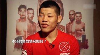 李景亮赛前采访:状态很好,有信心挑战前十!