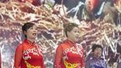 锦城114百姓春晚:合唱《听妈妈讲那过去的事情》