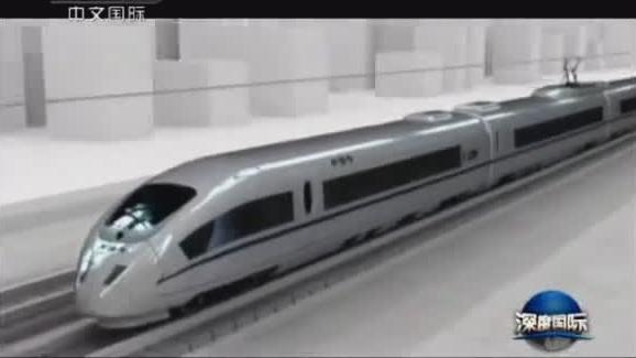 中国高铁飞跃式发展让美国有强烈合作愿望,中国的态度让人佩服!