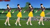 燕子广场舞《最远的你是我最近的爱》经典老歌 好听又好看附教学