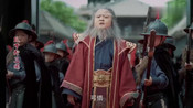 《小戏骨放开那三国》:貂蝉吕布身陷重重包围,危难之时刘备来袭!