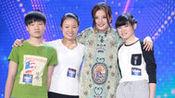 中国达人秀 第5季网络配音天团胥渡吧来袭 苏有朋笑哭了!
