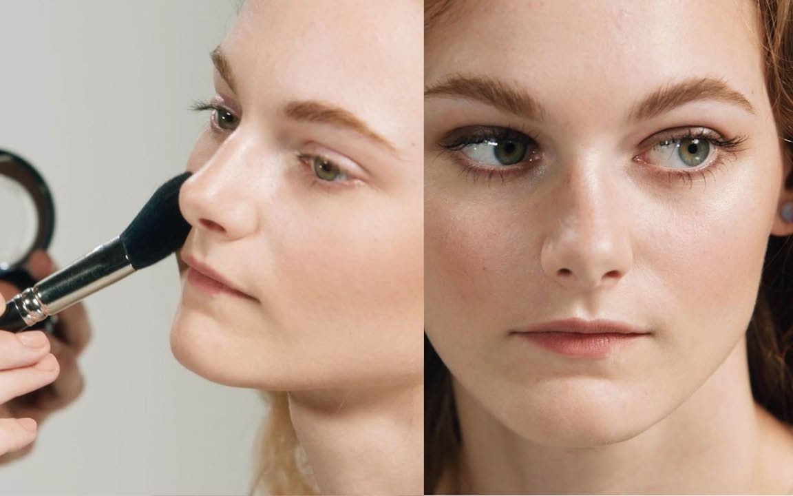 Fresh Glowing Skin with Claire Mulleady I M·A·C ARTISTS UP CLOSE