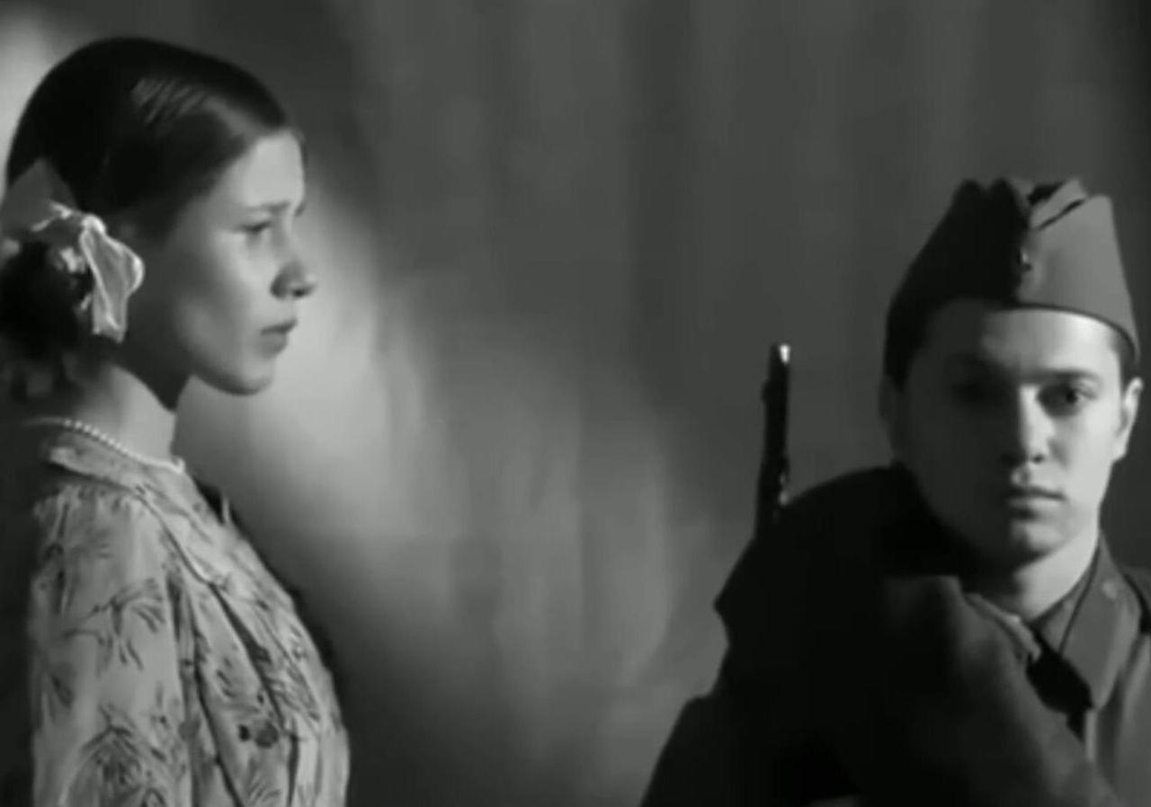 俄罗斯二战题材感人短片 【全都上前线去了】