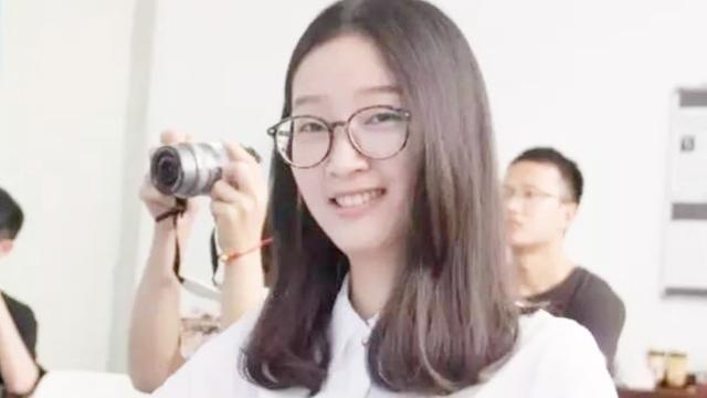 美国联邦调查局:相信访问学者章莹颖已死亡