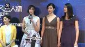 综合-15年-14年体坛风云人物颁奖采访 惠若琪:希望登上更高领奖台 中国女排是大家的-新闻
