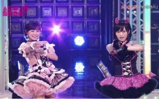 【迷路彩ver.】坏路姬,160903 AKB48 SHOW!cut【恰噗恰噗字幕组】