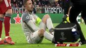 欧冠-马内双响范戴克传射,利物浦3-1力压拜仁晋级8强!