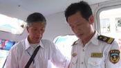 湖南新闻联播:张剑飞与部分水上交通运输业负责人对话生产安全