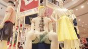 优衣库联名遭疯抢,但上海这个门店衣服还没卖完,这套路太深了!