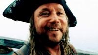 傻瓜海盗历险记! 加勒比海盗5的几个搞笑片段!