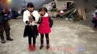 九黎影音制作上传、苗族(阿卯)舞蹈:梨花又开放