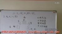 中国太极风水研究院首席风水师金鼎贵主讲三元风水视频讲座(3)(高清)