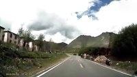 西藏自驾游川藏线视频2