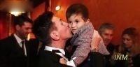 父子情深_蒂亚戈·梅西 生日快乐!