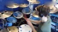 Battle Symphony- Linkin Park- Drum Cover