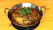 吃了会上瘾的干锅土豆片家常的做法,饭店的味道!-美食菜谱-中国美食达人