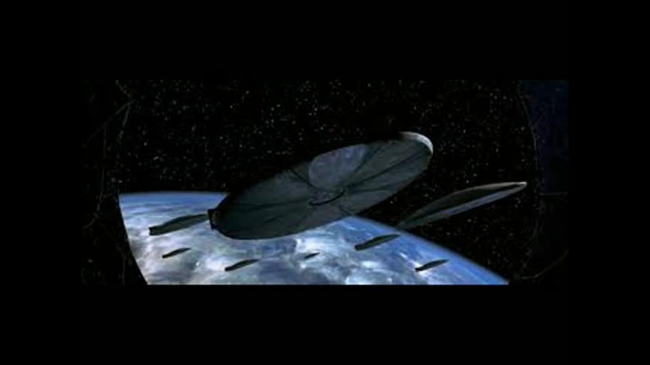 NASA內部爆料- UFO艦隊就隱藏在月球後方 !