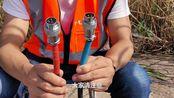 YL-PLT基桩承载力检测油泵控制器连接教程