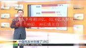 中国网友半年捐18亿,52.6亿人参与,80后、90后成主力