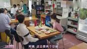 一起吃饭吧3:拌饭配火锅,真是大韩国的标配啊!看着就饿了