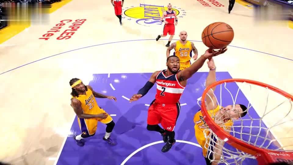 NBA球星风采:听歌看图片