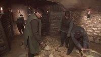 《铁血战狼》铁大当家带领八路挖矿道