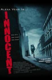 无辜 2009版(科幻片)