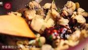 迷迭香美食:板栗烧鸡