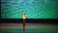 中国舞蹈家协会考级-六级2-村居 ---活水舞韵
