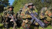 士兵战场捡枪被严令禁止,为何特种兵就可以?特种兵:我们不一样