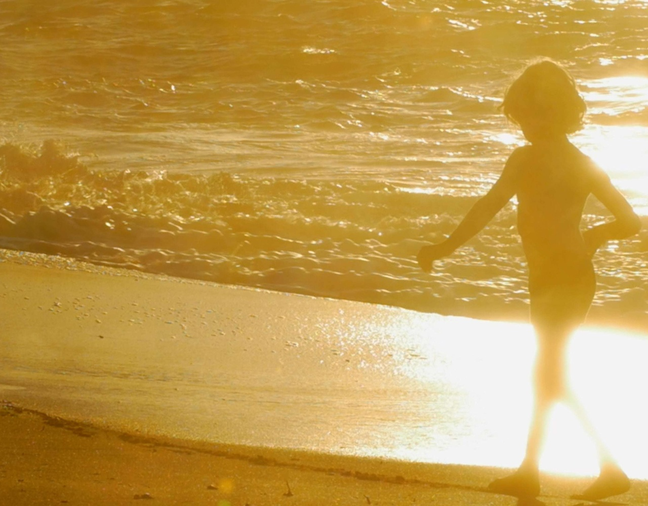 「推荐」大海与阳光